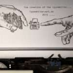 Meet typewriter artist Robert Doerfler